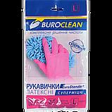 Перчатки хозяйственные суперпрочные Buroclean, фото 2