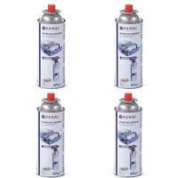 Баллончики для газовой горелки для крем-брюле 4 штуки 227г  Hendi