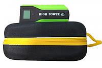 Пускозарядное устройство JUMPSTARTER TM30 (69900 mAh) (10)