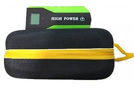 Пускозарядний пристрій JUMPSTARTER TM30 (69900 mAh) (10)