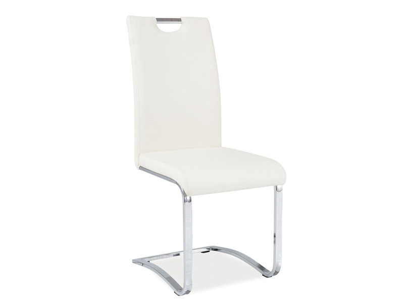 Кухонный стул H-790 signal (крем)