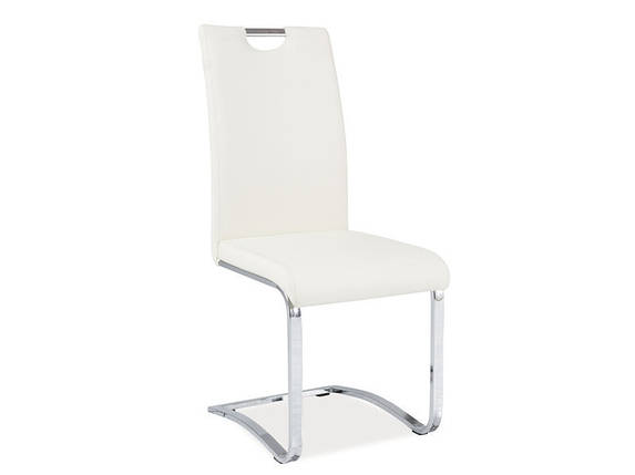Кухонный стул H-790 signal (крем), фото 2