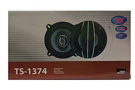 Авто акустика TS-1374 (5'', 3-х полос., 500W) (12)