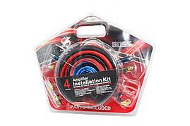 Комплект проводов для сабвуфера 8055 (10)