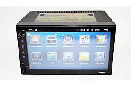 Автомагнитола 2DIN 6511 Android GPS (без диска)