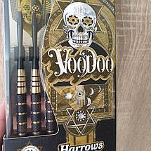 """Дартс дротики Voodoo Англия """"Harrows"""", фото 3"""