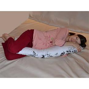 З-образна подушка для вагітних (різні кольори), фото 3