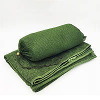 Антибактериальное армейское полотенце (anti-microbial) 150/100 cm. Великобритания, оригинал., фото 1