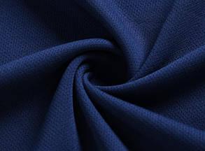 Футбольная форма Europaw 024 т.сине-салатовая, фото 2