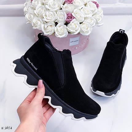 Повседневные ботинки, фото 2