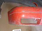 №10 Б/у бампер передний 1j0807217c Volkswagen Golf IV 1997-2004, фото 2