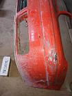 №10 Б/у бампер передний 1j0807217c Volkswagen Golf IV 1997-2004, фото 6