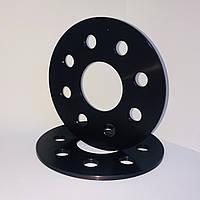 Проставки на ступицу от производителя алюминиевые (блины)
