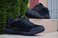 Мужские зимние кроссовки в стиле Merrell Pulsate | Топ качество!