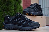 Мужские зимние кроссовки в стиле Merrell Moab | Топ качество!