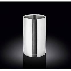 Ведро Wilmax St.Steel 1,5 л d 12 см h 19 см для хранения льда из нержавеющей стали (552401 WL)