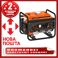 Генератор бензиновый Tekhmann TGG-11 RS