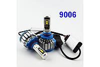 Автолампа LED T1 HB4 9006 TurboLed