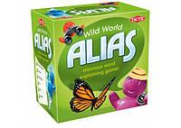 """Настольная игра """"Алиас. Дикий мир (Alias Wild World) (англ.)"""""""