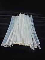 Клей силиконовый в стержнях 11мм 34 шт (4765) #S/O