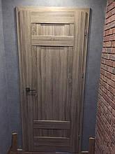 """Двери Verto Лада-Лофт 1.0 цвет Дуб ретро """"Verto-CELL Plus"""""""