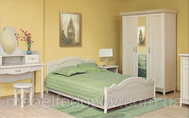 Набор для спальни Селина  (Світ мебелів)