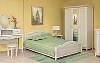 Набор для спальни Селина  (Світ мебелів) , фото 1