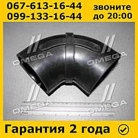 Патрубок турбокомпрессора МТЗ, ПАЗ, ЗИЛ-5301 Бычок (большой) 260-1109009-А