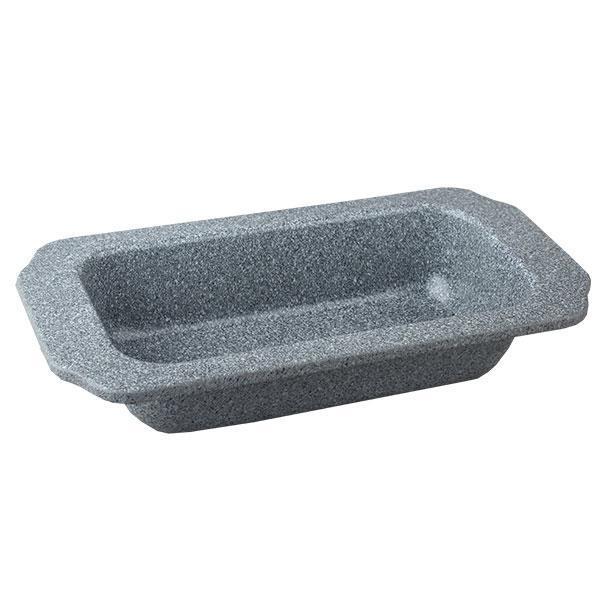 Форма для выпечки Maestro  прямоугольная 28,5х15 см h5,5 см углеродистая сталь с гранитным покрытием (1121-28 MR)