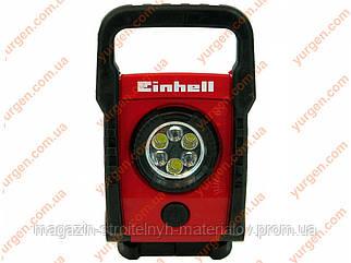 Фонарь аккумуляторный Einhell TE-CL18 Li-Solo