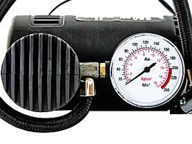 Автомобильный компрессор 250 PSI ( 1406 ), фото 3