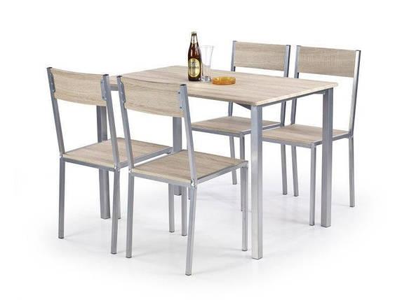 Комплект стол и кресла RALPH Halmar, фото 2