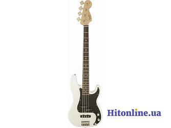 Бас-гитара AFFINITY PJ BASS LRL OWT