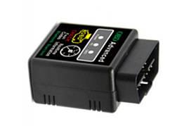 Автомобильный сканер Elm 327 v2.1 OBD2 Bluetooth Автосканер
