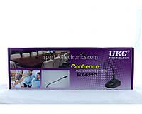 Микрофон настольный DM MX-632C для конференций