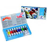Набор акварельных красок Van Gogh 10 цветов 10 мл тубы в картоне (20820110)