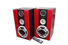 PA аудио система колонка Djack D60 (Пара)