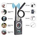 Детектор жучков GPS трекеров и скрытых видеокамер К18 (3 в 1!), фото 3