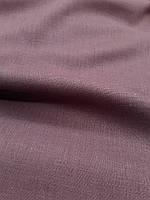 """Льняная костюмная ткань """"бисквитного"""" цвета, фото 1"""