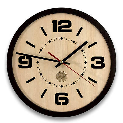 Настенные часы Декор Карпаты Loft (UGT014A), фото 2