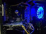 Игровой ПК Intel Core i5 4570, GTX 750ti, DDR3 8Gb, 500Gb, фото 3