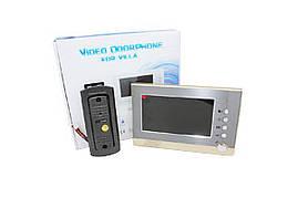 Домофон V80P-M1 (Memory Card) (20)
