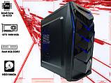 Игровой ПК Intel Core i5 4570, GTX 1060 3Gb, DDR3 8Gb, 500Gb, фото 2
