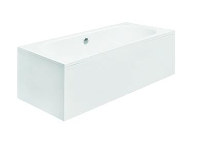Ванна Besco VITAE 150х75 з панелькою та ніжками