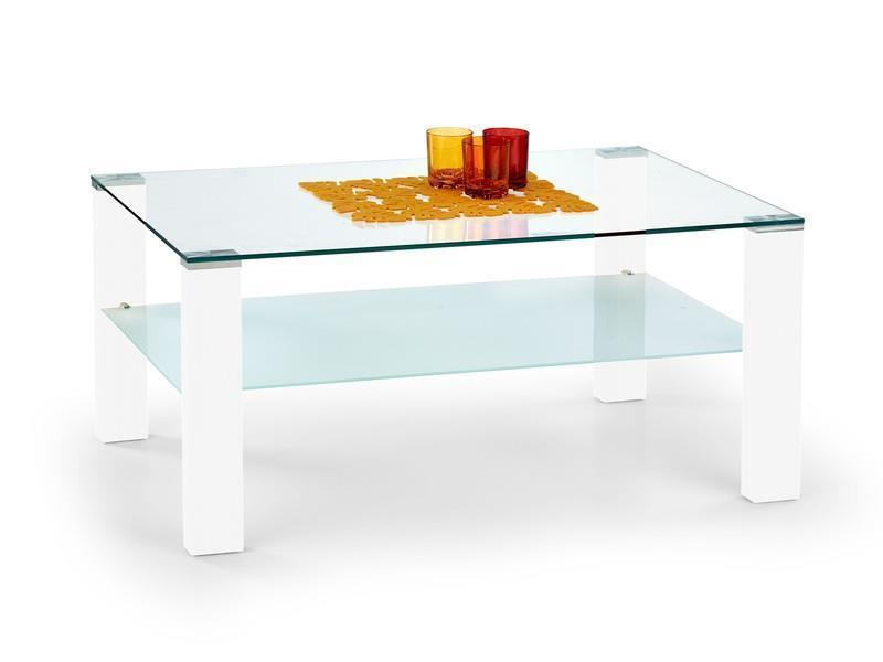 Стол SIMPLE (белый) (Halmar)