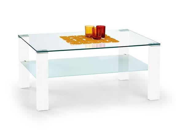 Стол SIMPLE (белый) (Halmar), фото 2
