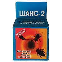 """""""Шанс-2"""" (20 г) от АО """"Азот"""", Россия"""