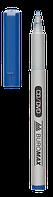 Маркер водостійкий JOBMAX синій, 0.6мм