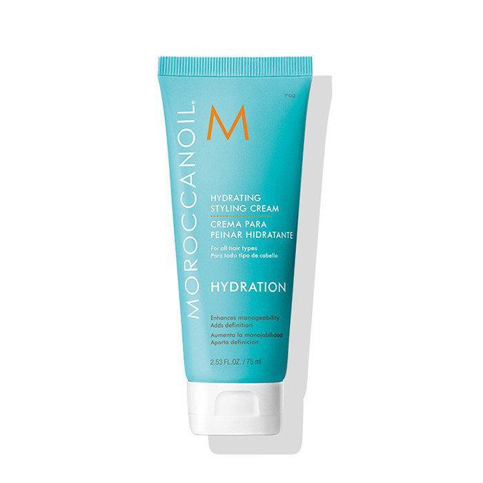 Увлажняющий крем для стайлинга Moroccanoil Hydrating Styling Cream 75 мл