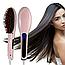 Электрическая Расческа Выпрямитель Fast Hair Straightener HQT 906 Фаст Хеир утюжок Электронная ТОП ПРОДАЖ!!, фото 5